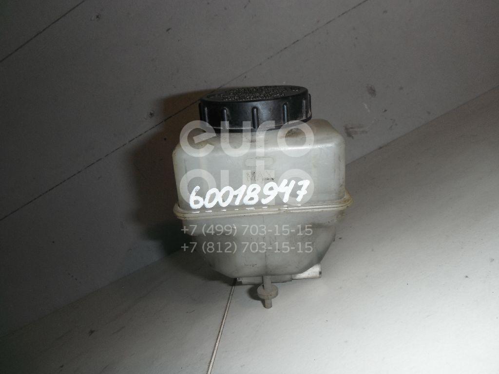Бачок главного тормозного цилиндра для Nissan Murano (Z50) 2004-2008 - Фото №1