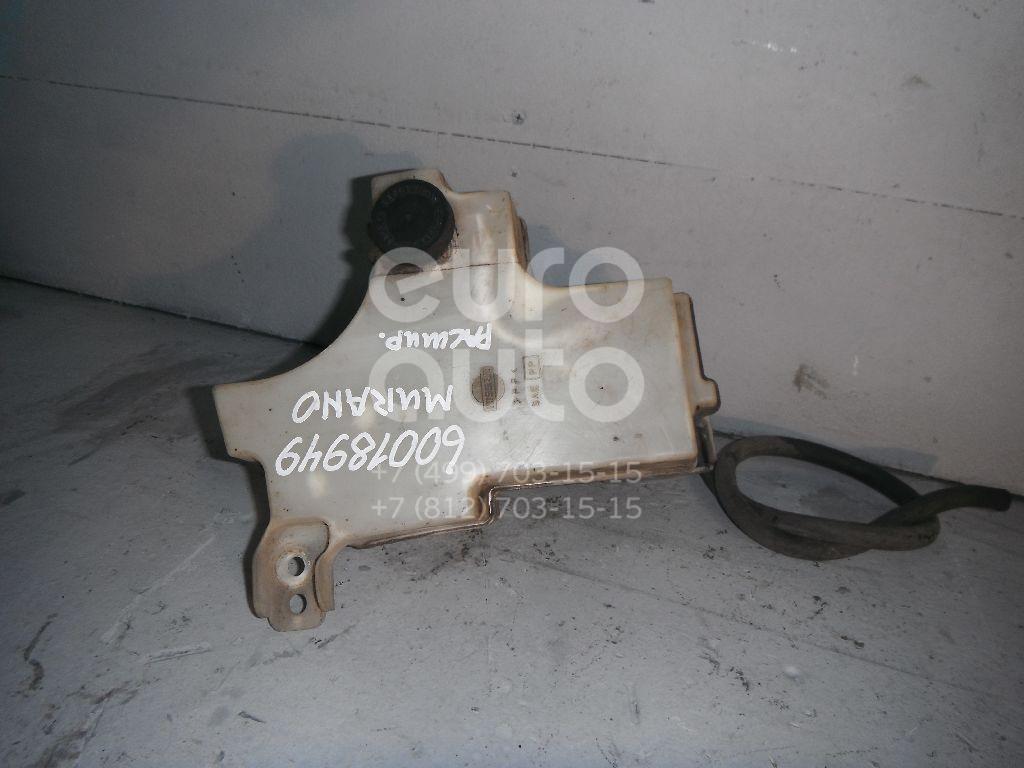 Бачок расширительный для Nissan Murano (Z50) 2004-2008;Teana J31 2006-2008 - Фото №1