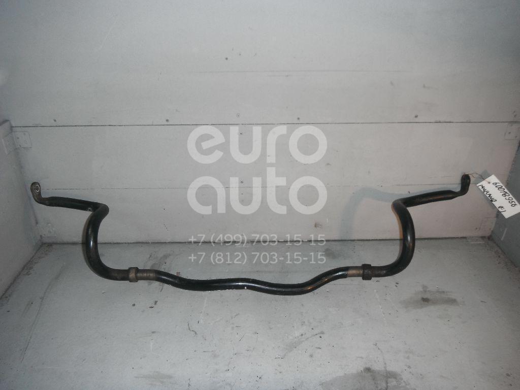 Стабилизатор передний для Nissan Murano (Z50) 2004-2008 - Фото №1