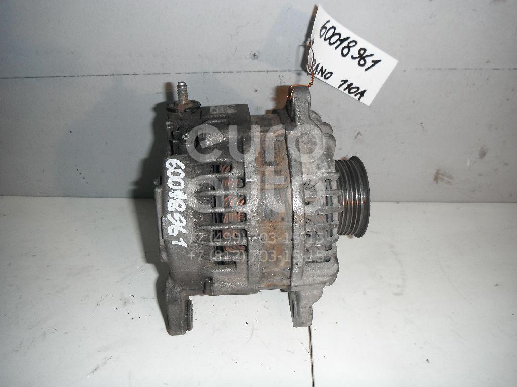 генератор nissan maxima a33 б/у