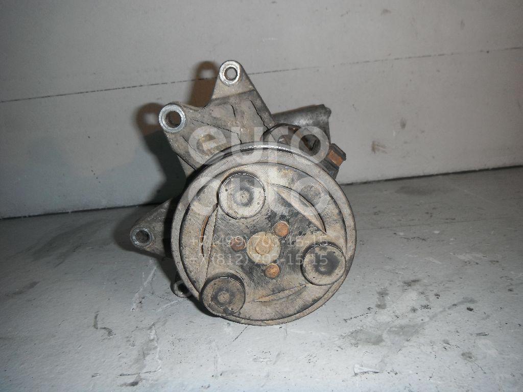 Компрессор системы кондиционирования для Nissan Murano (Z50) 2004-2008;Teana J31 2006-2008 - Фото №1