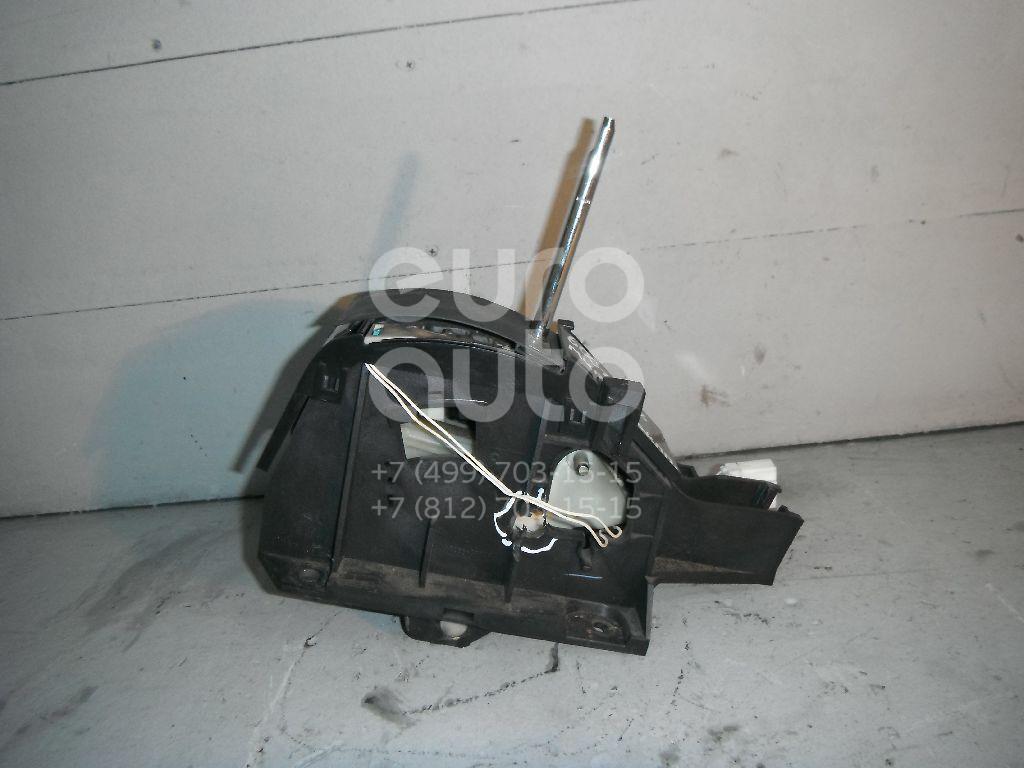 Кулиса КПП для Nissan Murano (Z50) 2004-2008;Murano (Z51) 2008-2016 - Фото №1