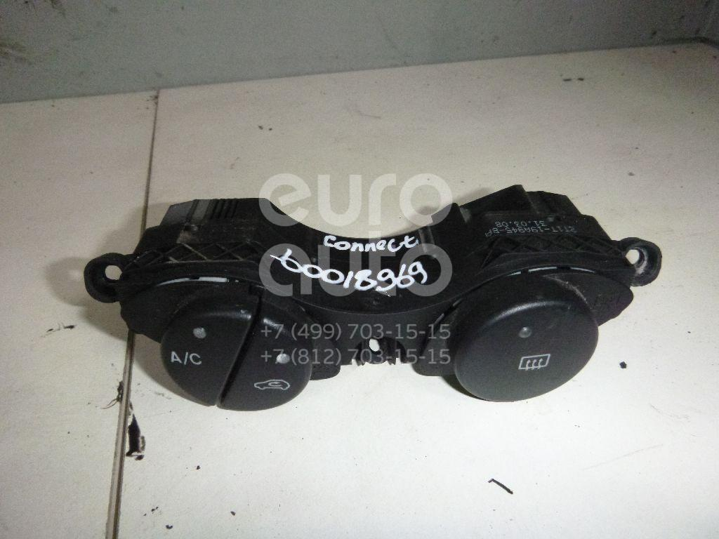 Блок кнопок для Ford Transit/Tourneo Connect 2002-2013 - Фото №1