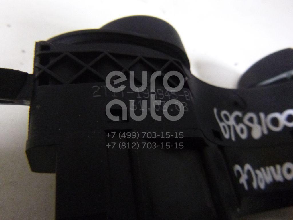 Блок кнопок для Ford Transit/Tourneo Connect 2002-2013 - Фото №1