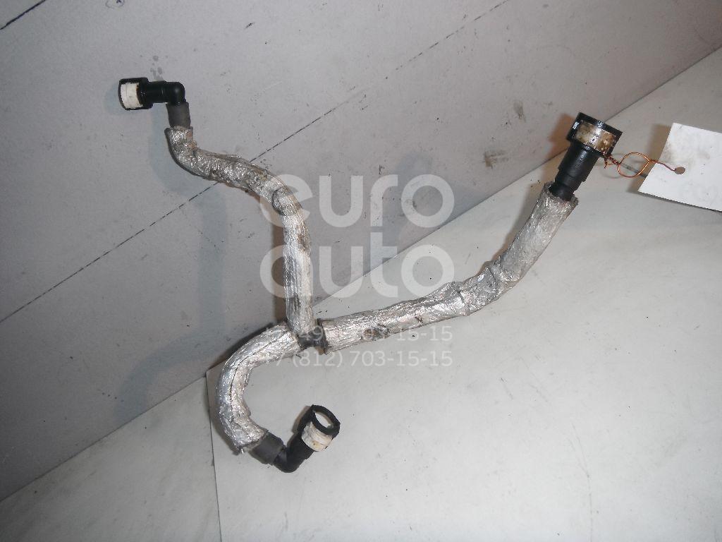Трубка топливная для Ford Transit/Tourneo Connect 2002-2013 - Фото №1