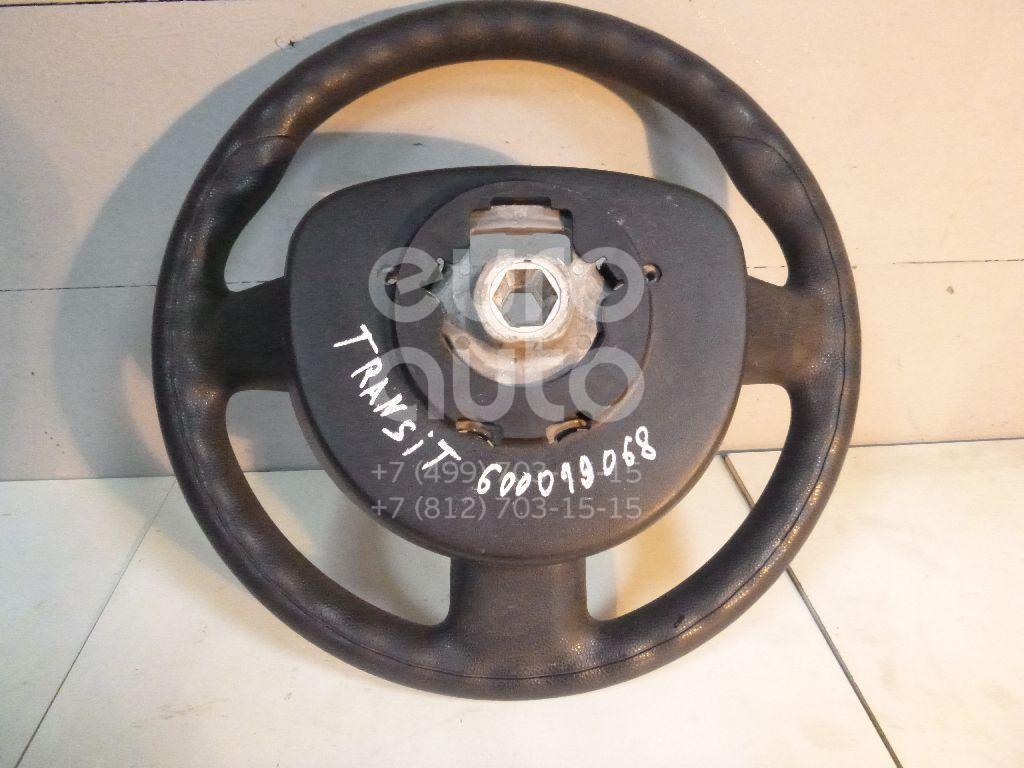 Рулевое колесо для AIR BAG (без AIR BAG) для Ford Transit Connect 2002> - Фото №1