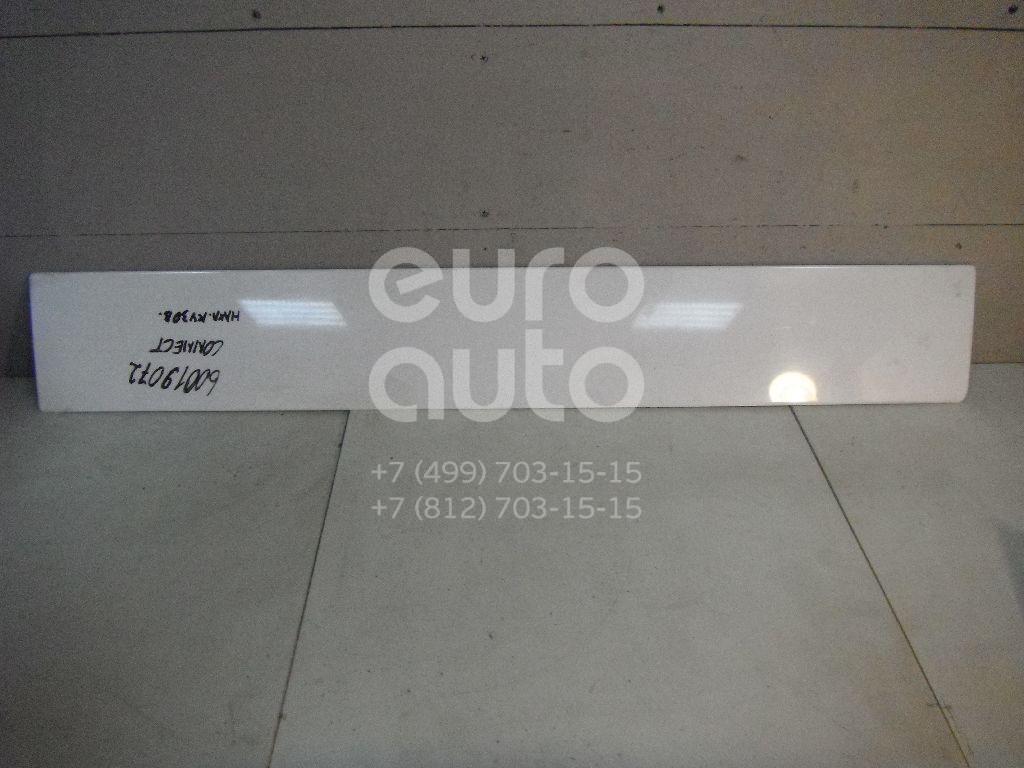 Накладка (кузов наружные) для Ford Transit/Tourneo Connect 2002-2013 - Фото №1