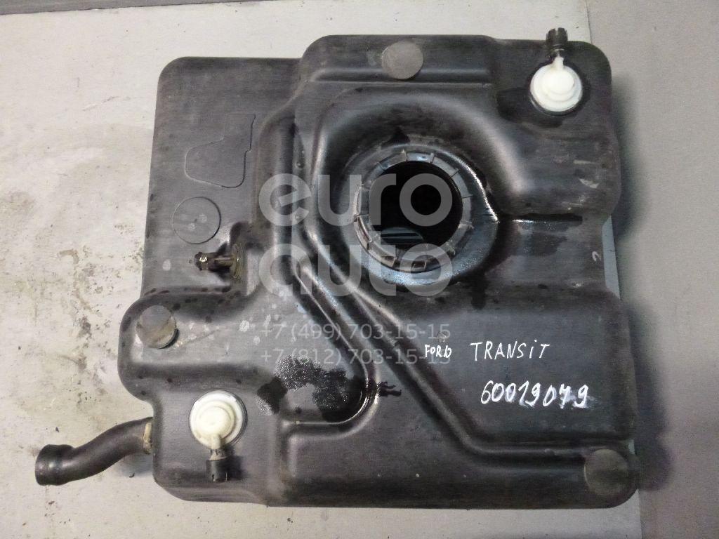 Бак топливный для Ford Transit/Tourneo Connect 2002-2013 - Фото №1