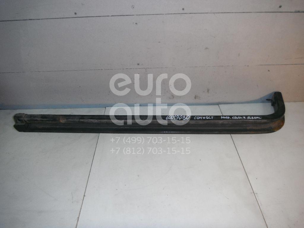 Направляющая двери сдвижной для Ford Transit/Tourneo Connect 2002-2013 - Фото №1