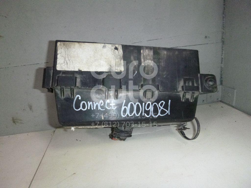Блок предохранителей для Ford Transit/Tourneo Connect 2002-2013 - Фото №1