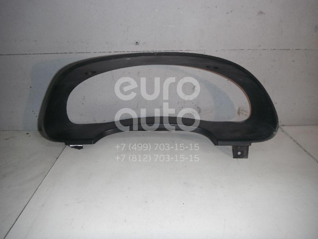Накладка (кузов внутри) для Ford Transit/Tourneo Connect 2002-2013 - Фото №1
