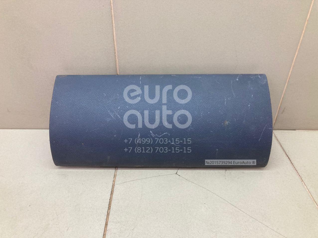 Крышка подушки безопасности (в торпедо) для Ford Transit/Tourneo Connect 2002-2013 - Фото №1