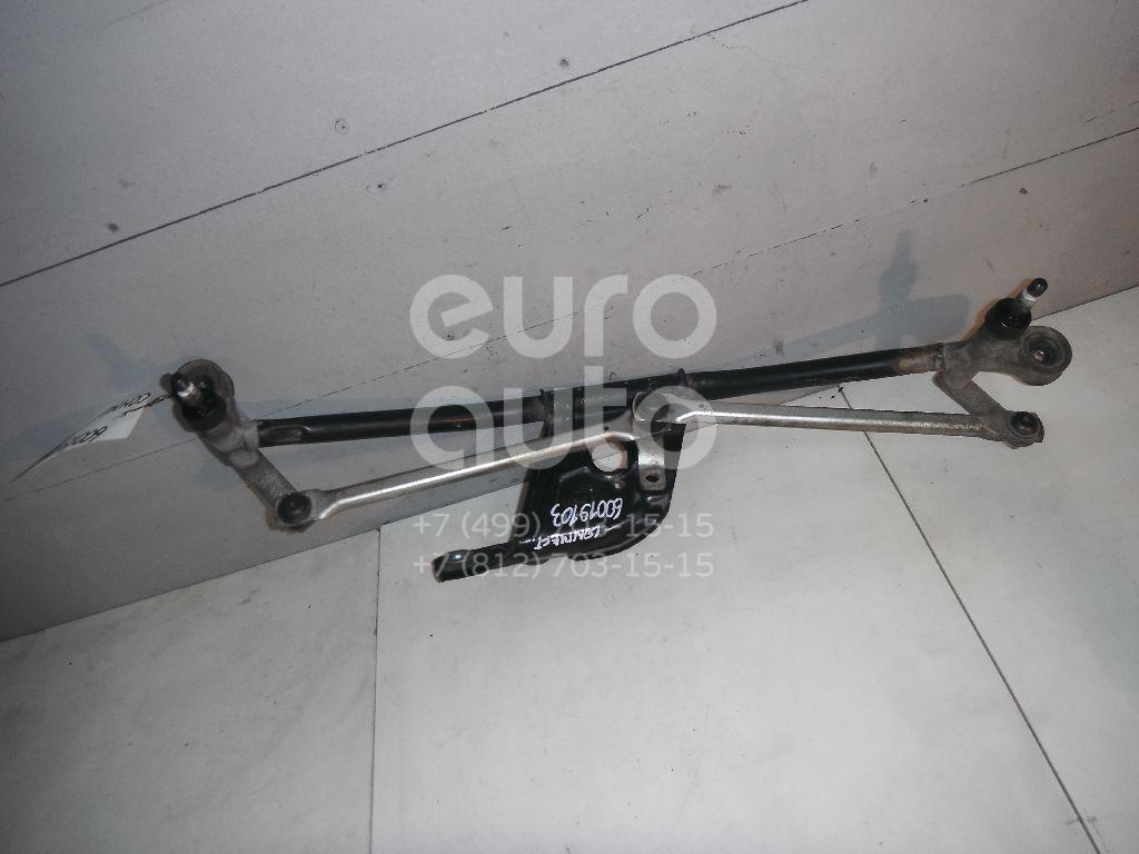 Трапеция стеклоочистителей для Ford Transit/Tourneo Connect 2002-2013 - Фото №1