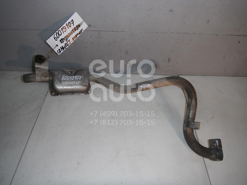 Труба глушителя для Ford Transit Connect 2002> - Фото №1