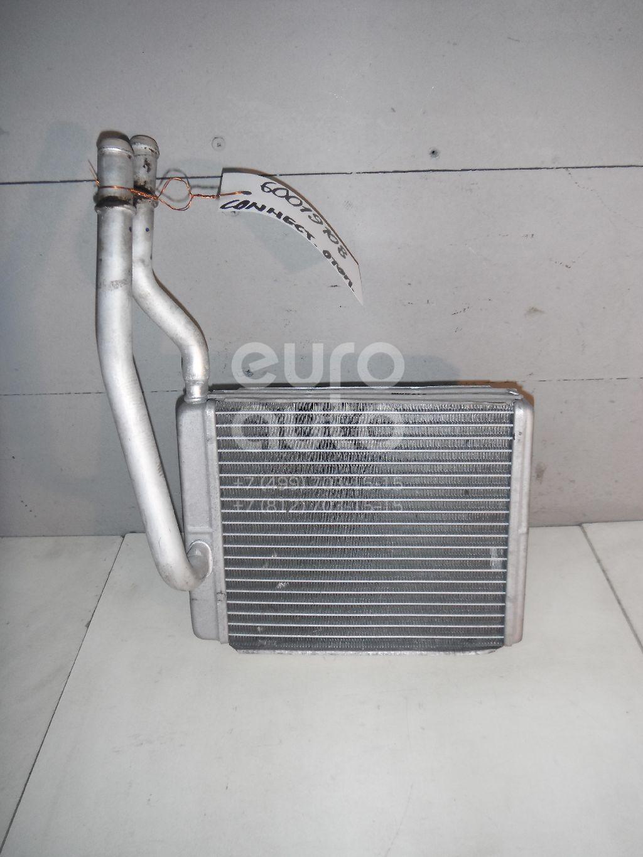 Радиатор отопителя для Ford America Transit Connect 2002>;Focus I 1998-2004;Focus USA 2004> - Фото №1