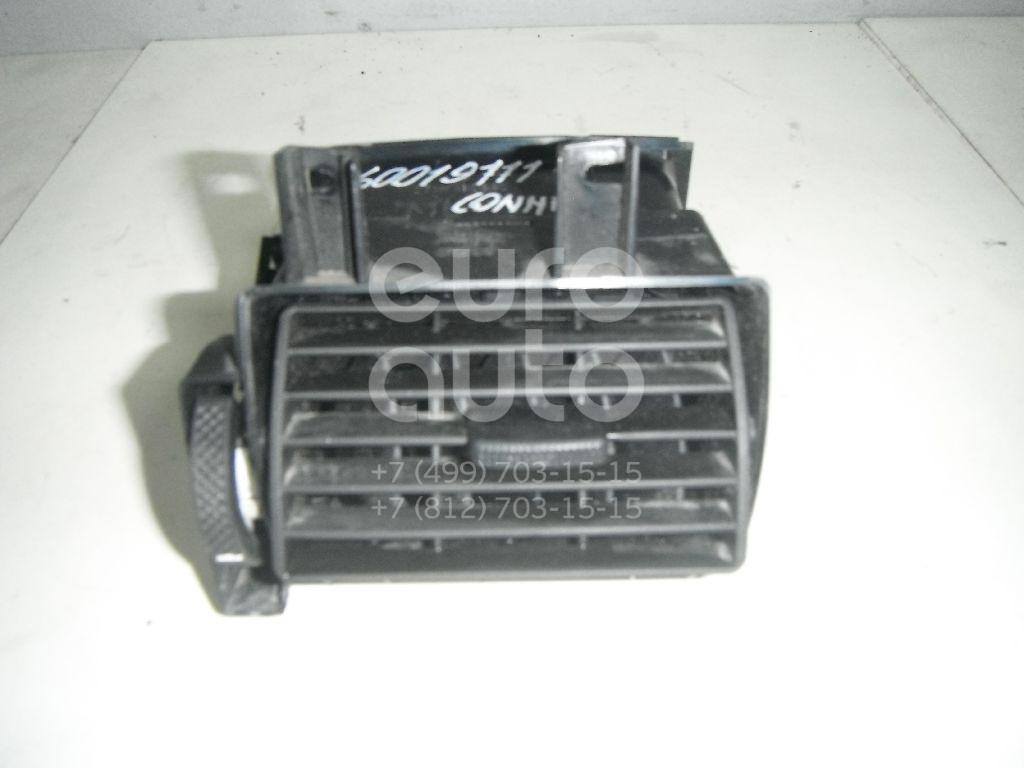 Дефлектор воздушный для Ford Transit Connect 2002> - Фото №1