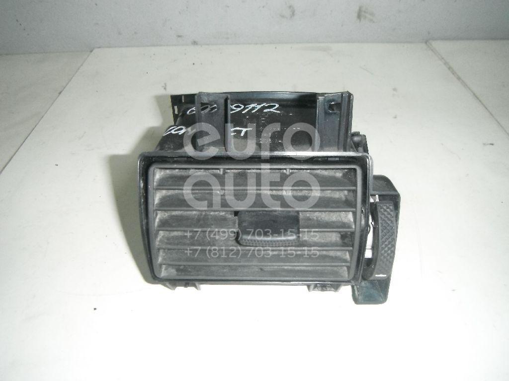 Дефлектор воздушный для Ford Transit/Tourneo Connect 2002-2013 - Фото №1