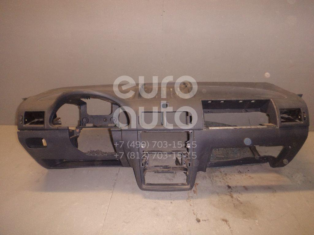 Торпедо для Ford Transit/Tourneo Connect 2002-2013 - Фото №1