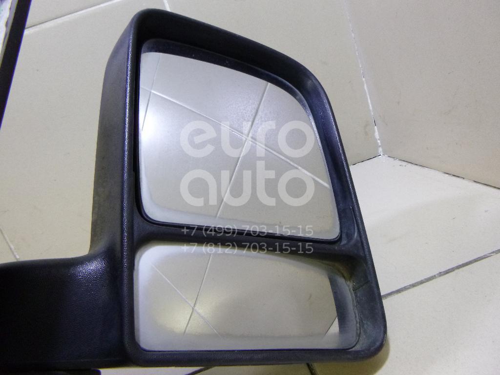 Зеркало правое электрическое для Ford Transit/Tourneo Connect 2002-2013 - Фото №1