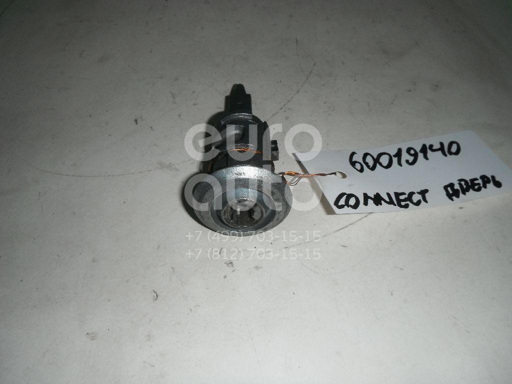 Вставка замка двери для Ford Transit/Tourneo Connect 2002-2013 - Фото №1