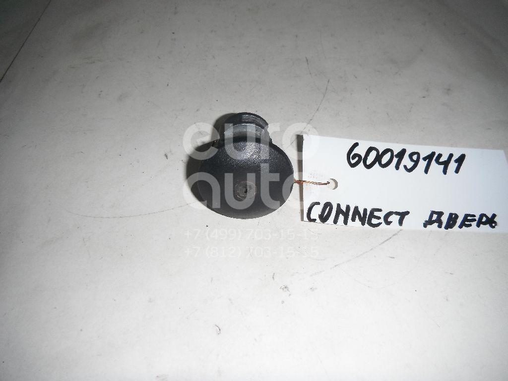 Вставка замка двери для Ford Transit Connect 2002-2013 - Фото №1