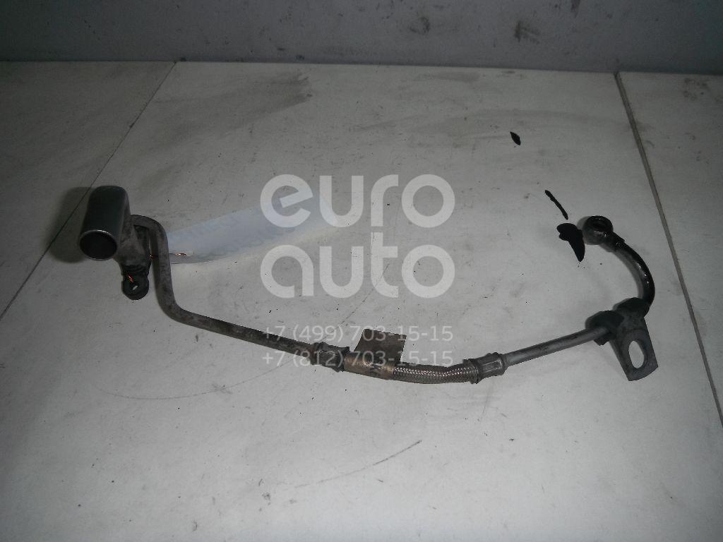 Трубка турбокомпрессора (турбины) для Ford Transit/Tourneo Connect 2002-2013;Fiesta 1995-2001;Focus I 1998-2005 - Фото №1