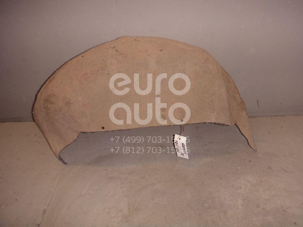 Локер задний правый для Ford Transit Connect 2002> - Фото №1