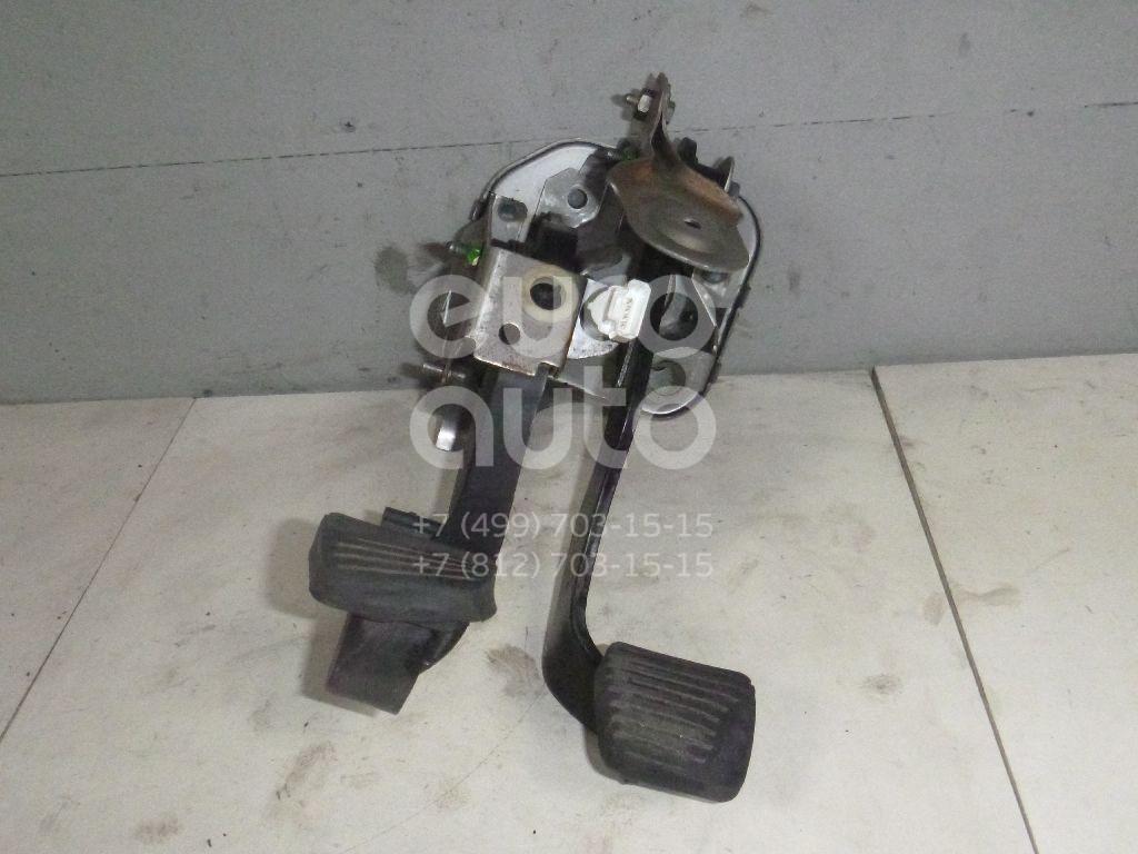 Блок педалей для Peugeot 206 1998-2012 - Фото №1