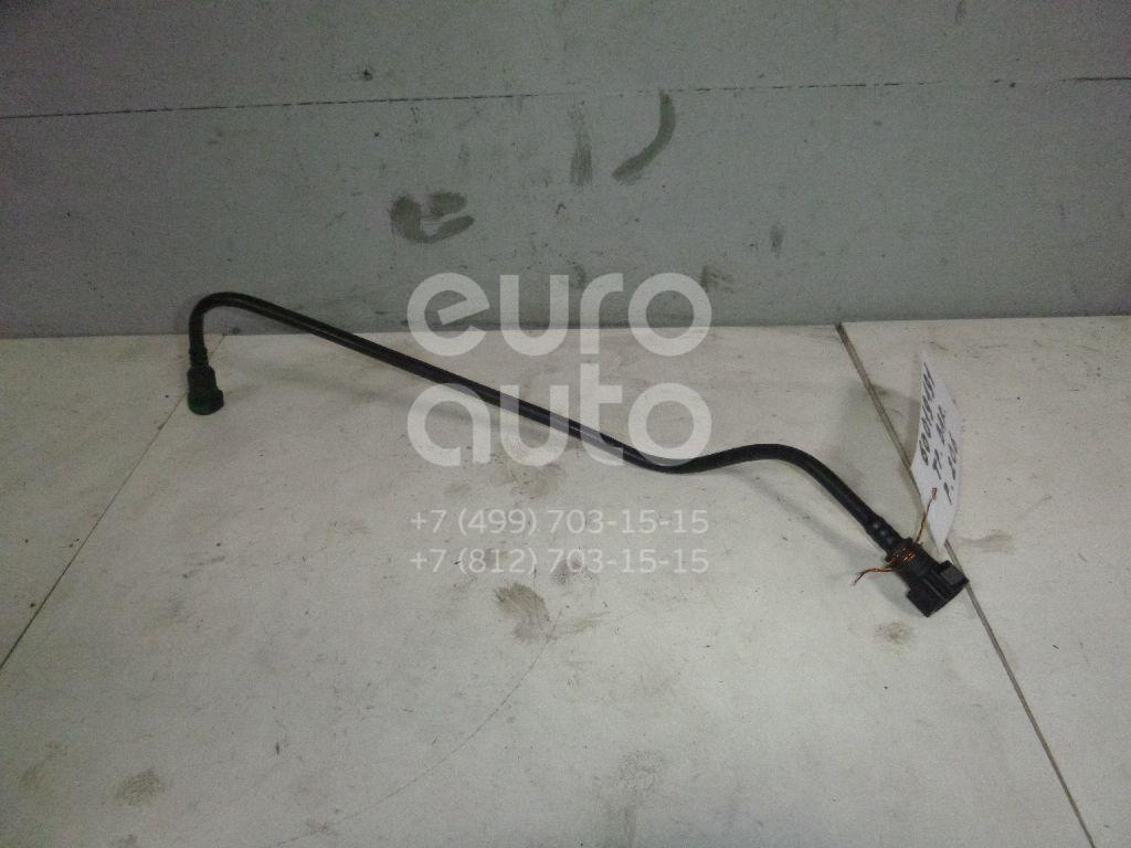 Трубка вакуумная для Peugeot 206 1998-2012 - Фото №1