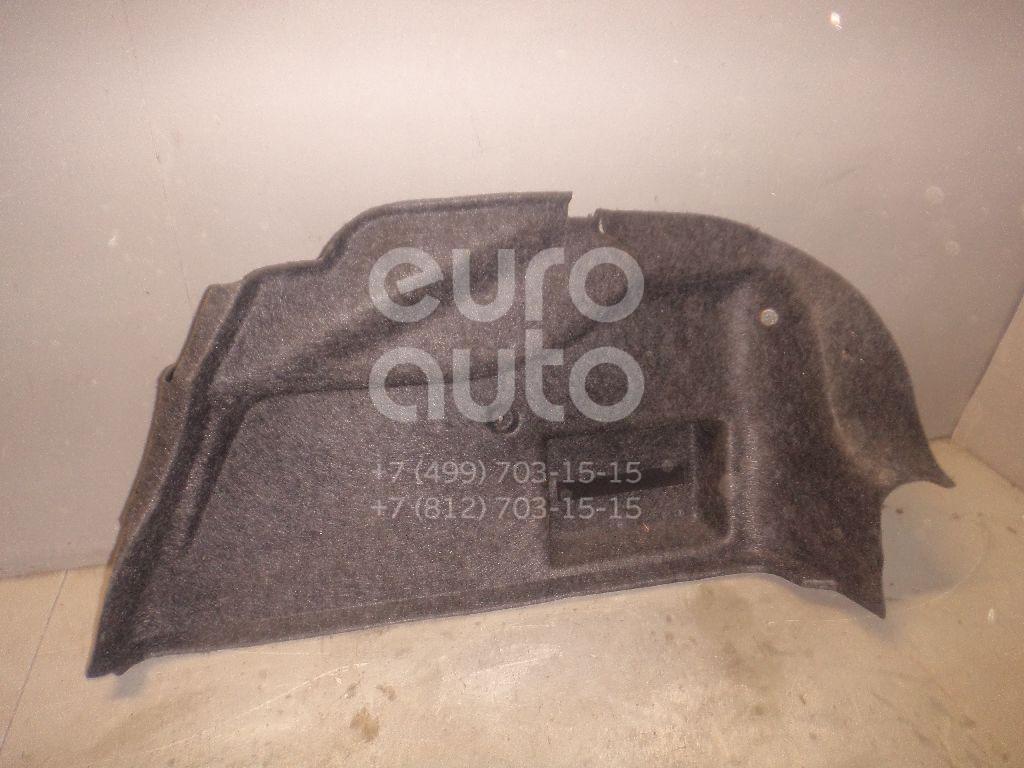 Обшивка багажника для Peugeot 206 1998> - Фото №1