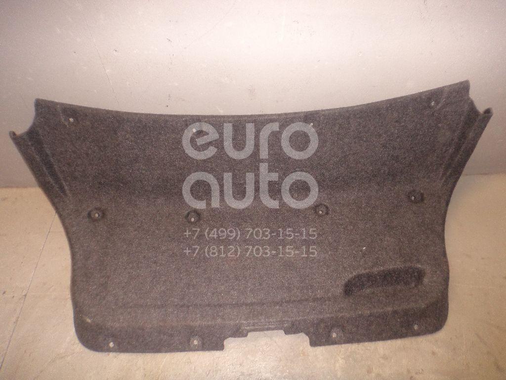 Обшивка крышки багажника для Peugeot 206 1998-2012 - Фото №1