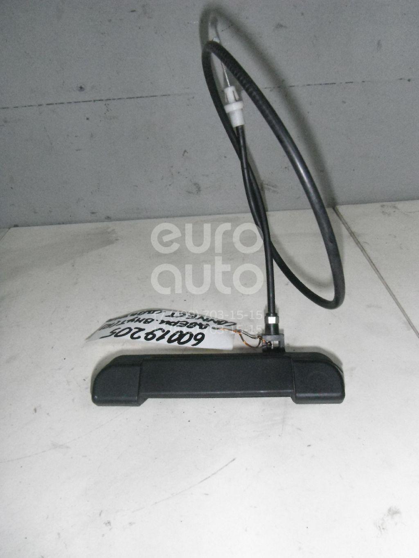 Ручка двери сдвижной внутренняя правая для Ford Transit Connect 2002> - Фото №1