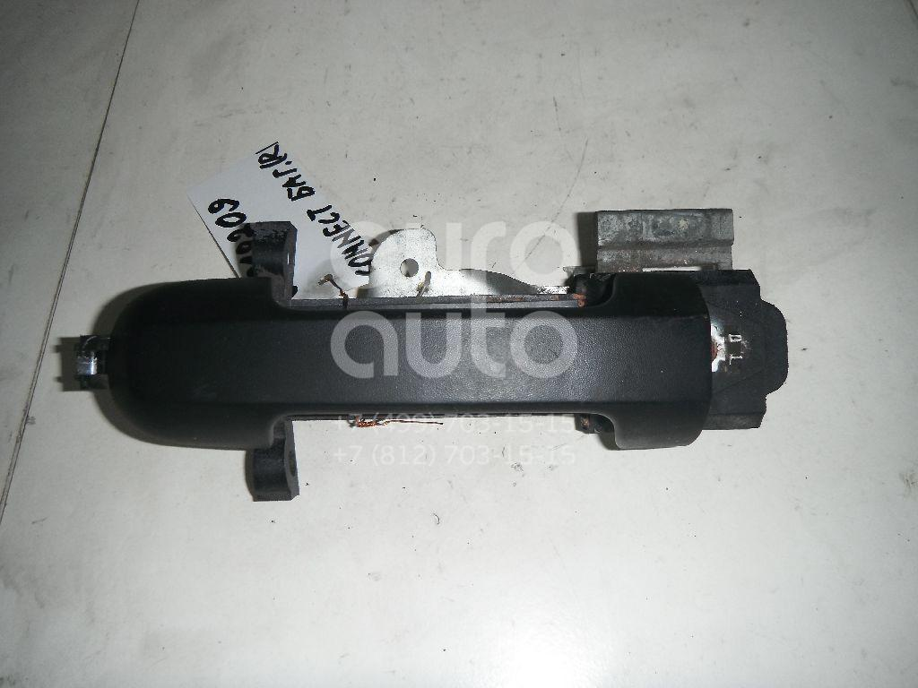 Ручка двери багажника наружная правая для Ford Transit/Tourneo Connect 2002-2013 - Фото №1