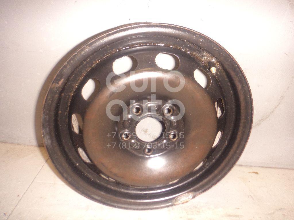 Диск колесный железо для Ford Transit/Tourneo Connect 2002-2013 - Фото №1