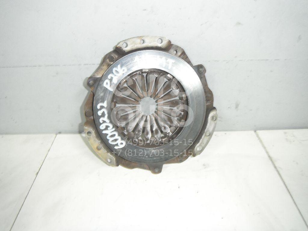 Корзина сцепления для Citroen 206 1998>;C2 2003>;207 2006>;1007 2005>;307 2001-2007;C3 2002-2009 - Фото №1