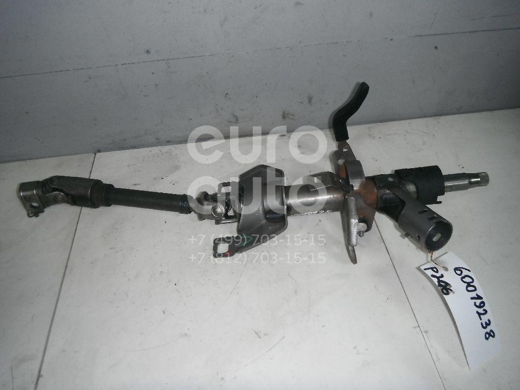 Колонка рулевая для Peugeot 206 1998-2012 - Фото №1