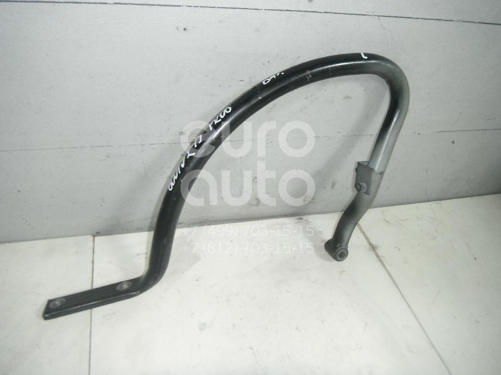Петля крышки багажника для Peugeot 206 1998-2012 - Фото №1