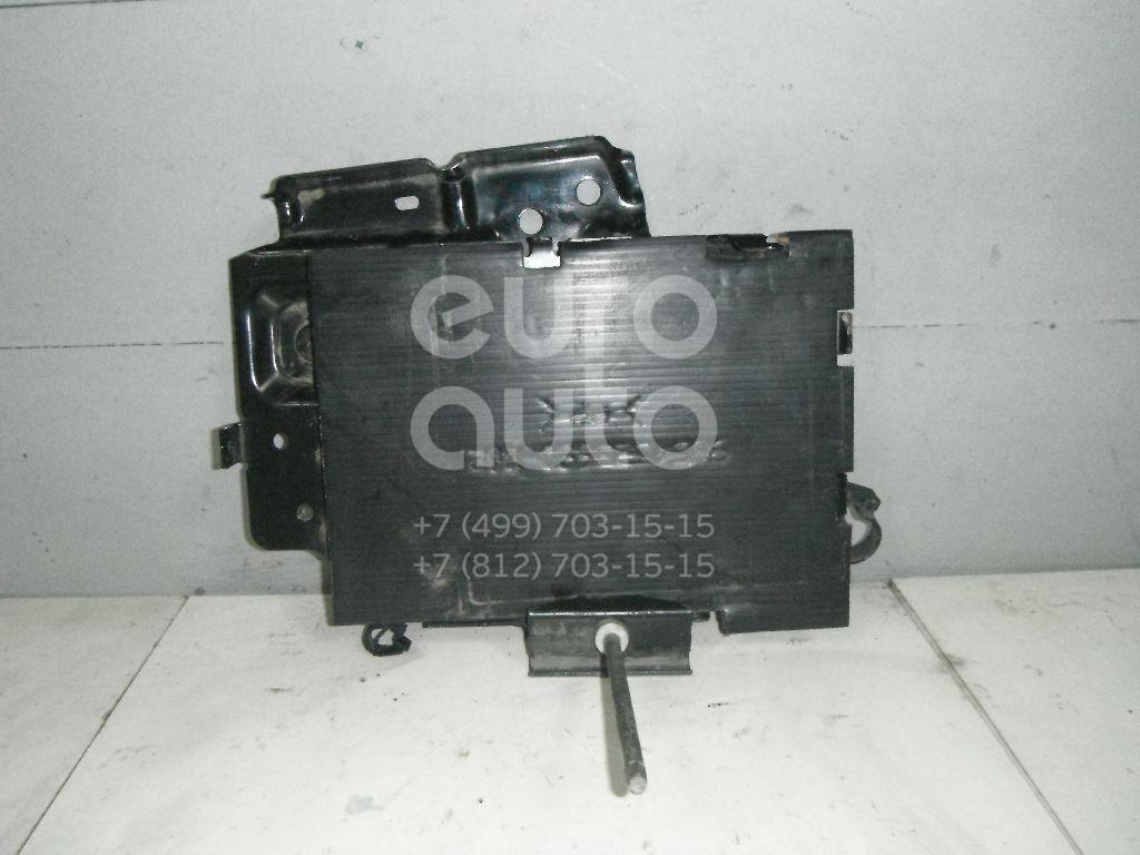 Крепление АКБ (корпус/подставка) для Peugeot 206 1998> - Фото №1