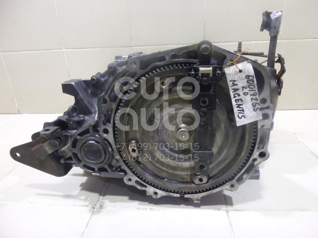 АКПП (автоматическая коробка переключения передач) для Kia Magentis 2005-2010 - Фото №1