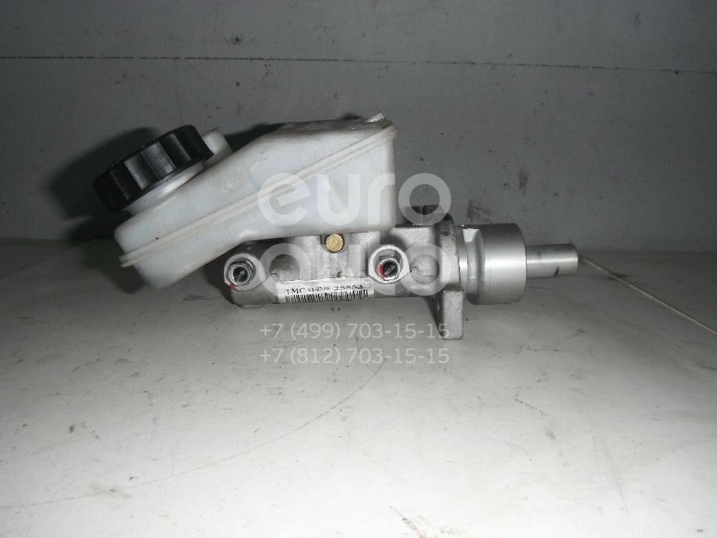 Цилиндр тормозной главный для Peugeot 206 1998-2012 - Фото №1