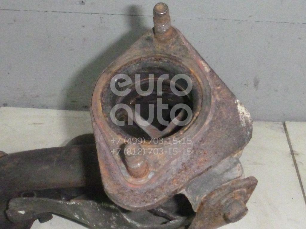 Коллектор выпускной для Kia,Hyundai Magentis 2005-2010;Sonata V (NF) 2005-2010 - Фото №1