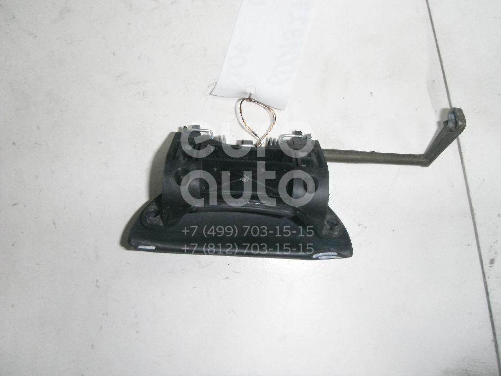 Ручка двери передней наружная правая для Peugeot 206 1998-2012 - Фото №1
