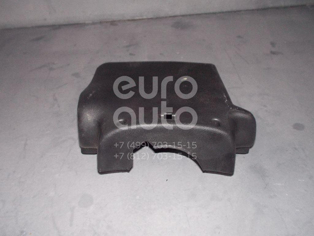 Кожух рулевой колонки нижний для Peugeot 206 1998> - Фото №1