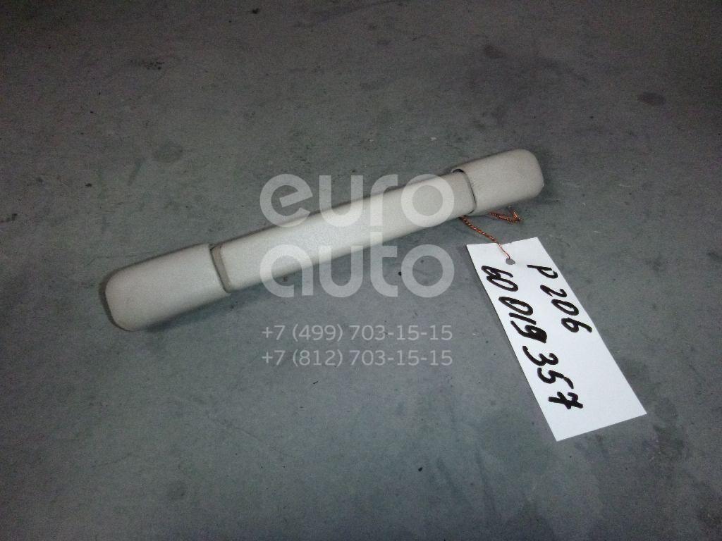 Ручка внутренняя потолочная для Peugeot 206 1998> - Фото №1