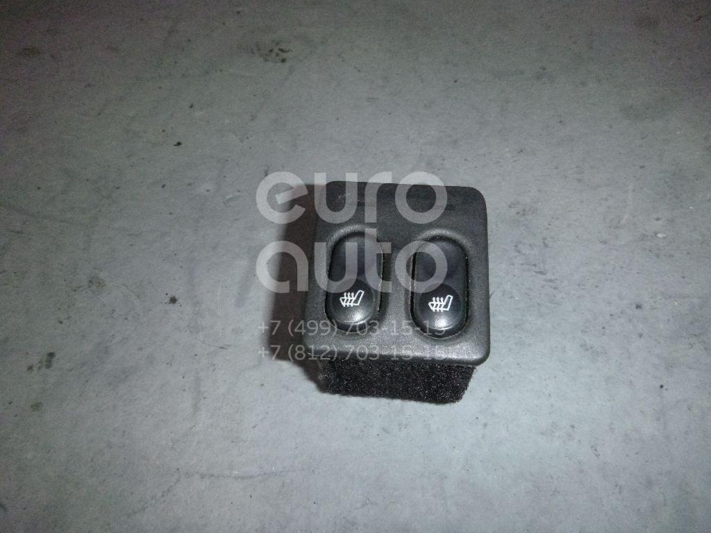 Блок кнопок для Peugeot 206 1998-2012 - Фото №1