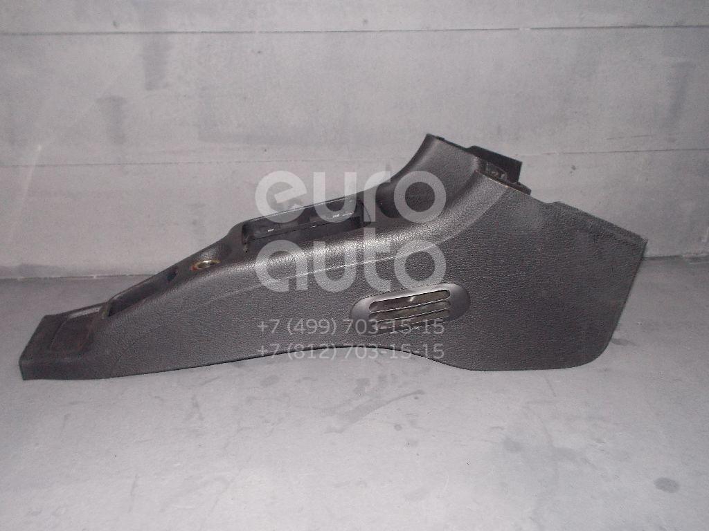 Консоль для Peugeot 206 1998-2012 - Фото №1