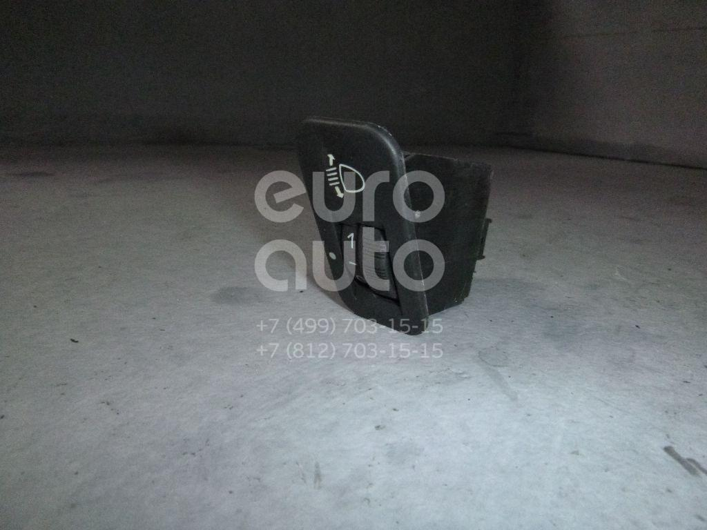 Кнопка корректора фар для Peugeot 206 1998-2012 - Фото №1