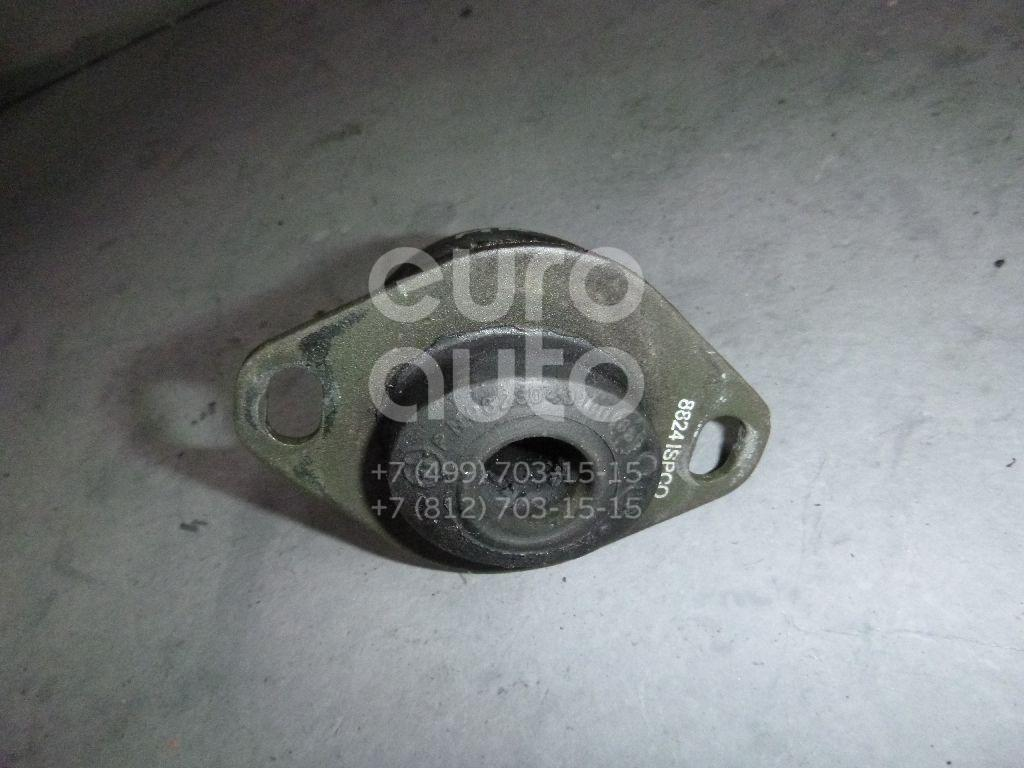 Опора КПП для Peugeot,Citroen 206 1998-2012;ZX 1991-1997;C4 2005-2011;Xsara 2000-2005;Xsara 1997-2000;Saxo 1996-1999;306 1993-2003;106 II 1996-1998;307 2001-2008;Saxo 1999-2003;Berlingo (M49) 1996-2002;Partner (M49) 1996-2002 - Фото №1