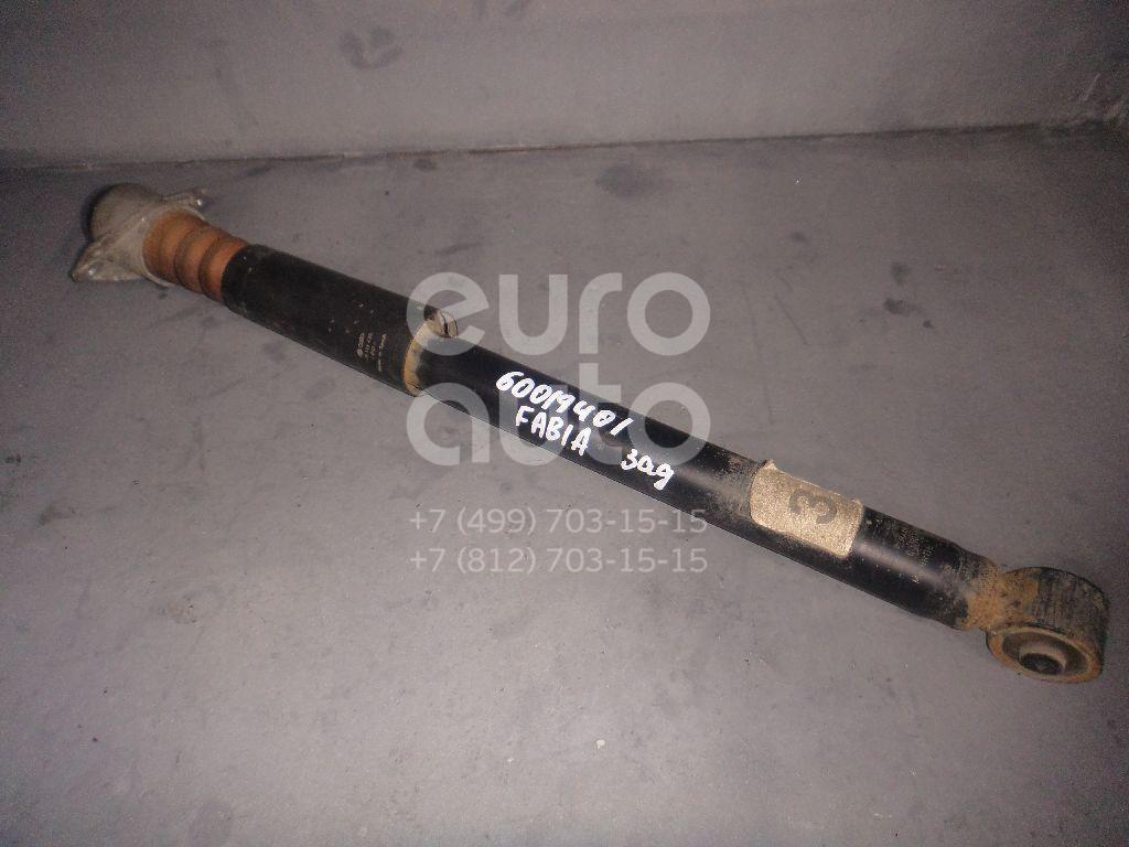 Амортизатор задний для Skoda,VW Fabia 2007-2015;Octavia (A4 1U-) 2000-2011;Golf IV/Bora 1997-2005;Fabia 1999-2006 - Фото №1
