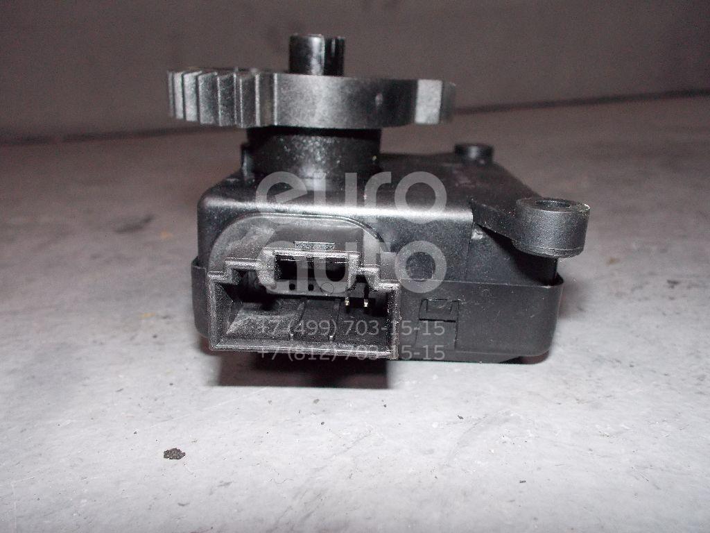 Моторчик заслонки отопителя для Skoda,VW,Seat Fabia 2007-2015;Fabia 1999-2007;Polo 2001-2009;Cordoba 2002-2008;Ibiza IV 2002-2008 - Фото №1